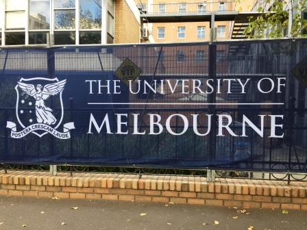 Don't forget the Melbourne physiotherapy school application deadline!