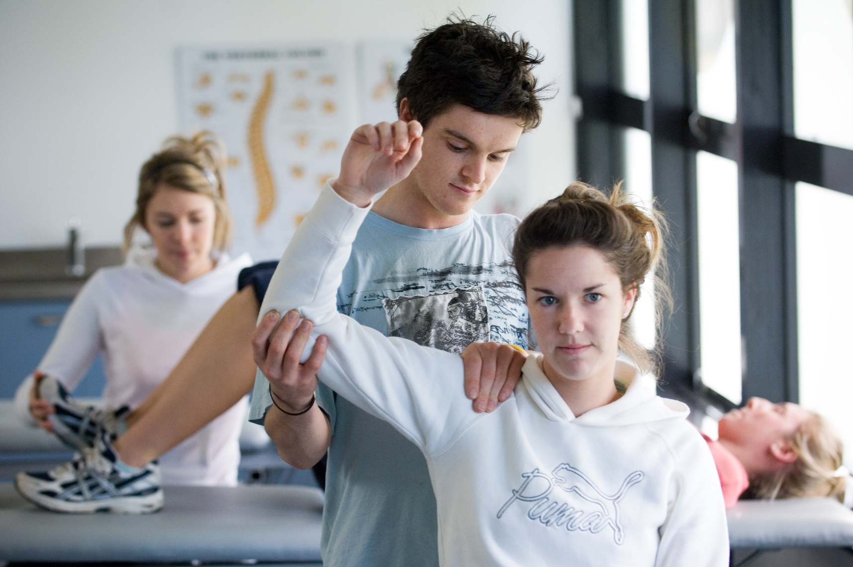 Monash University Offers New Doctor Of Physiotherapy Degree