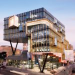 University of Newcastle NeW Space