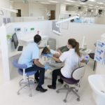 Study dentistry at Griffith University