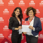 Griffith dentistry scholarships
